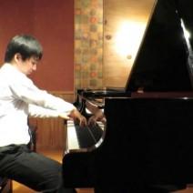 プロコフィエフ/ピアノソナタ第3番「古い手帳から」ピアノ片岡孝仁