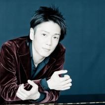 Haruka Kuroiwa Photo: Marco Borggreve