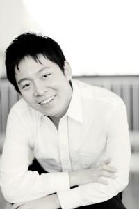 Takashi Yamamoto Photo: Marco Borggreve